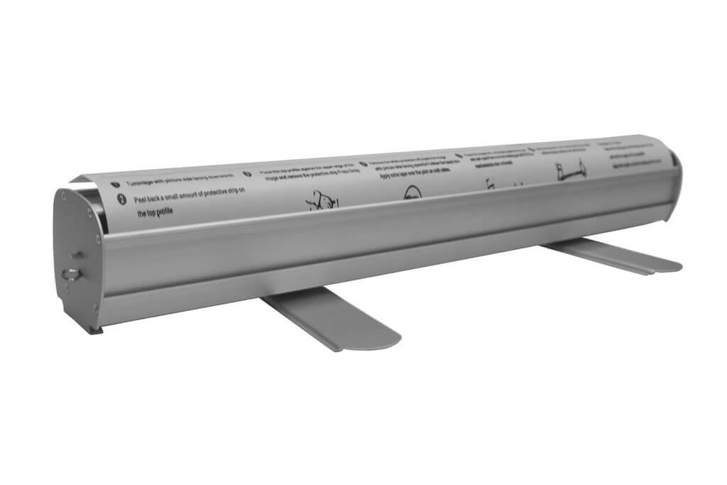 Ролл-ап Стандарт размер 85х200