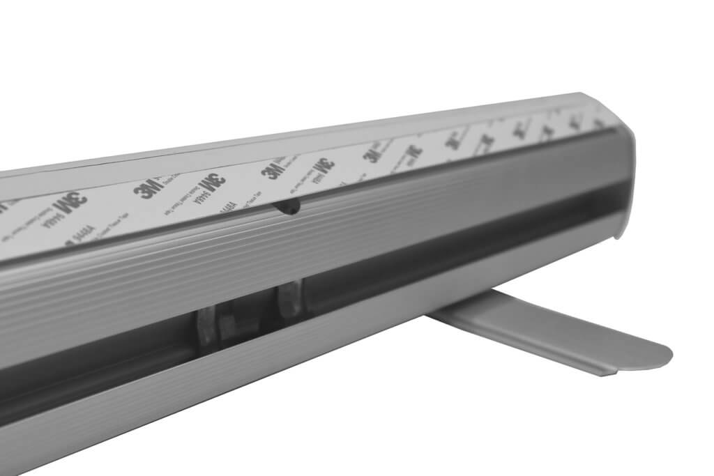 Ролл-ап Стандарт размер 100х200